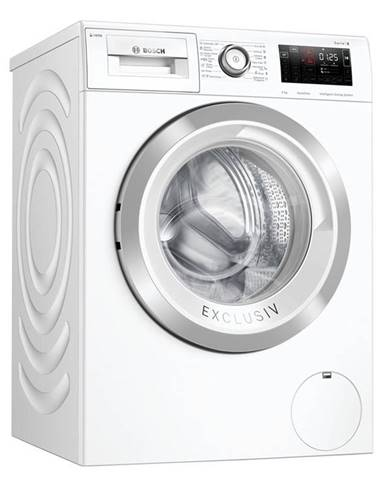 Práčka Bosch Serie   6 Wau28ph0by biela