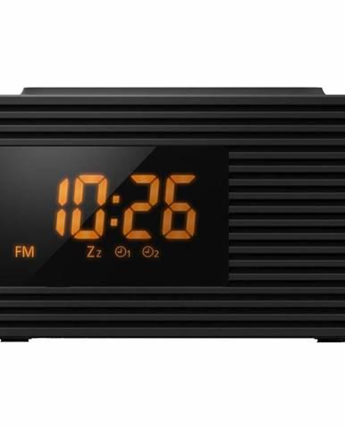Rádiobudík Panasonic RC-800 čierny