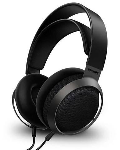 Slúchadlá Philips Fidelio X3 čierna