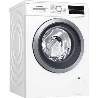 Práčka Bosch Serie   6 Wau28s60by biela