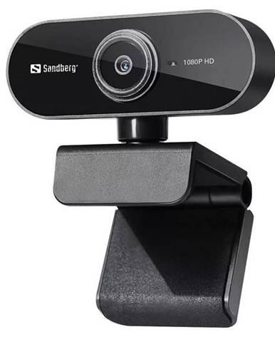 Webkamera Sandberg Webcam Flex 1080P HD