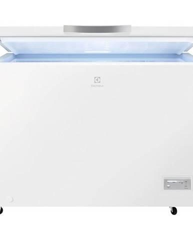 Mraznička Electrolux Lcb3ld31w0 biela