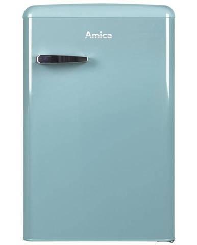 Chladnička  Amica Retro VT 862 AL