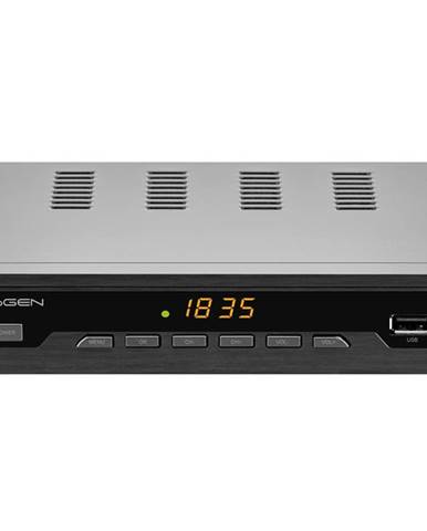 Set-top box Gogen DVB 272 T2 PVR čierny