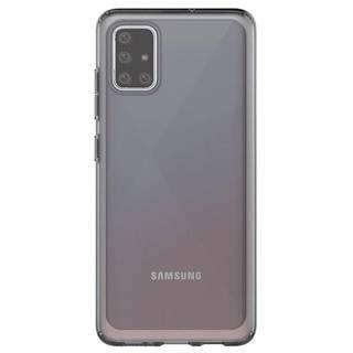 Kryt na mobil Samsung na Galaxy A51 čierny