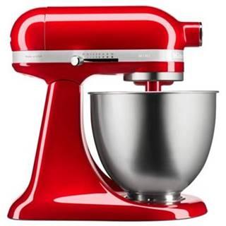 Kuchynský robot KitchenAid Artisan 5Ksm3311xeca  červen