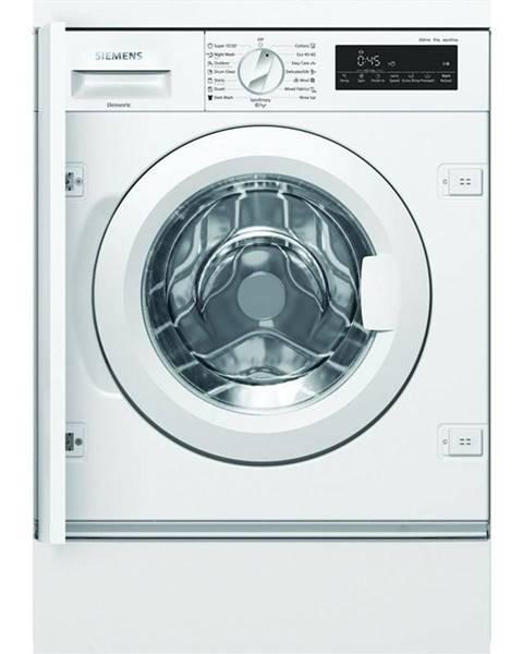 Siemens Práčka Siemens iQ700 Wi14w541eu biela