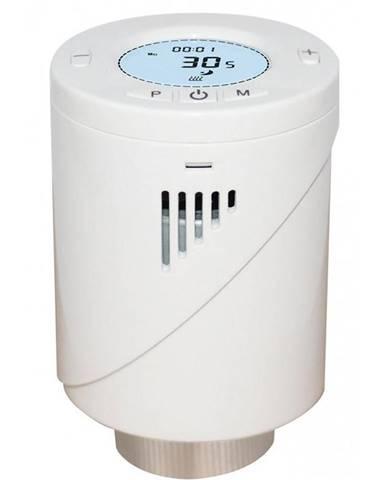 Bezdrátová termohlavica Immax NEO Smart Zigbee