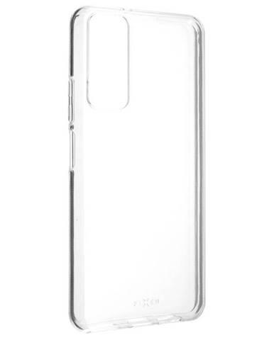 Kryt na mobil Fixed na Huawei P Smart 2021 priehľadný