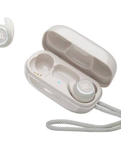 Slúchadlá JBL Reflect Mini NC biela