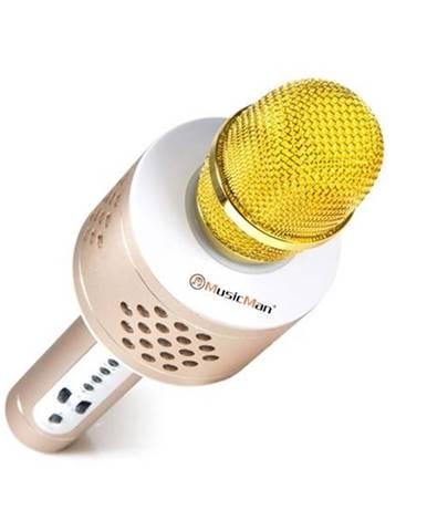 Prenosný reproduktor Technaxx BT-X35, karaoke mikrofón