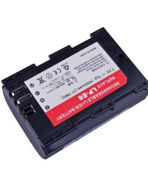 Avacom Batéria Avacom Canon LP-E6 Li-Ion 7,2V 1620mAh