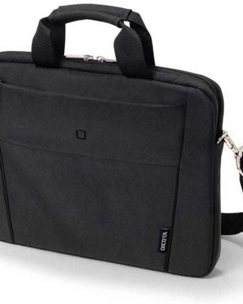"""DICOTA Brašna na notebook Dicota Slim Case Base 15""""-15,6"""" čierna"""