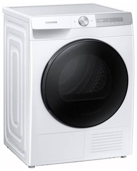 Samsung Sušička bielizne Samsung Dv90t7240bh/S7 biela