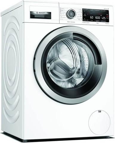 Práčka Bosch Serie | 8 Wax32m40by biela