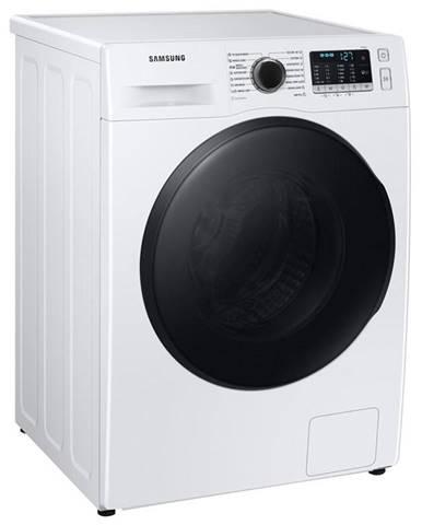 Práčka so sušičkou Samsung Wd80ta046be/LE biela
