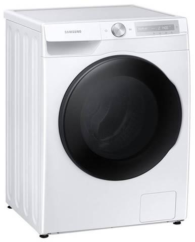 Práčka so sušičkou Samsung Wd90t634dbh/S7 biela