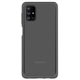 Kryt na mobil Samsung Galaxy M51 čierny