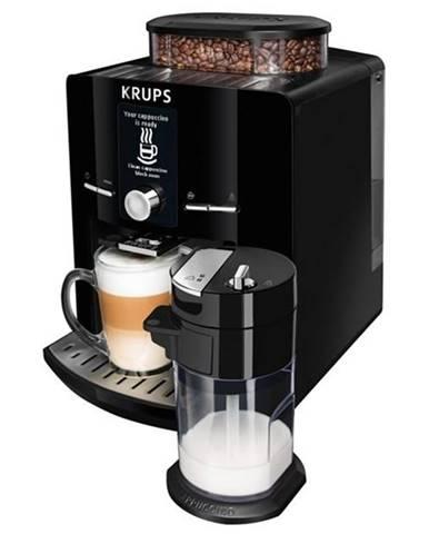 Espresso Krups Latt&