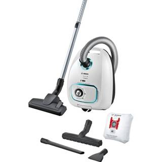 Podlahový vysávač Bosch ProHygienic Bgbs4hyg1 biely