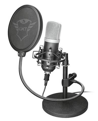 Mikrofón Trust GXT 252 Emita čierny