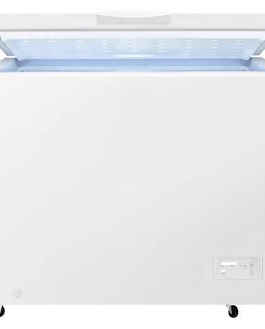 Mraznička Zanussi Zcan26fw1 biela