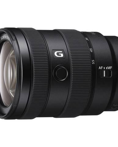 Objektív Sony E 16-55 f/2.8 G čierny