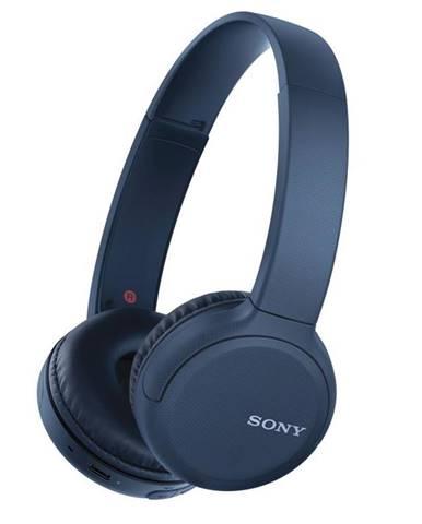 Slúchadlá Sony WH-CH510 modrá
