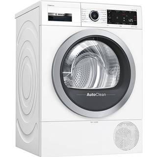Sušička bielizne Bosch Serie   8 Wtx87kh1by biela