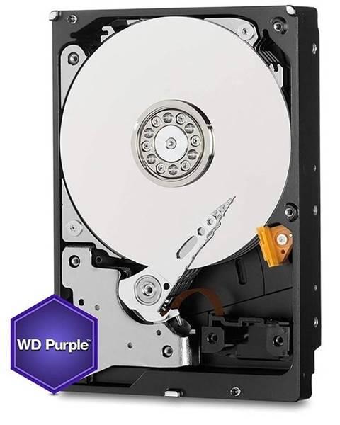 "Western Digital Pevný disk 3,5"" Western Digital Purple 3TB"