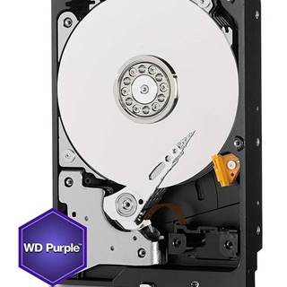 "Pevný disk 3,5"" Western Digital Purple 3TB"