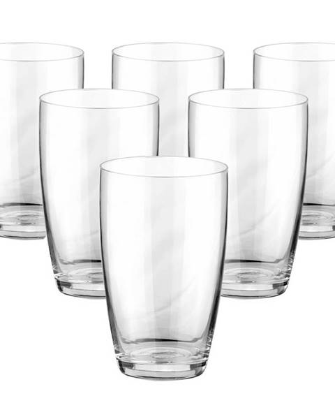 Tescoma Tescoma pohár CREMA 500 ml, 6 ks 306255