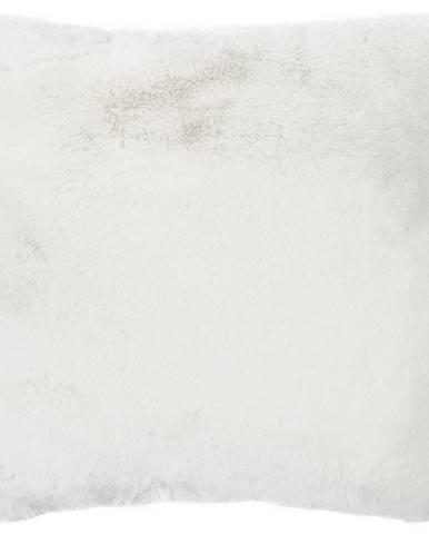 Bo-ma trading Obliečka Catrin béžová, 45 x 45 cm