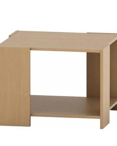 Konferenčný stolík buk TEMPO ASISTENT NEW 026