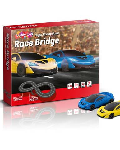 Buddy Toys BST 1263 Autodráha Race