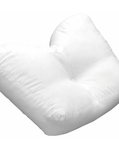 Modom Vankúš pre spanie na boku, 52 x 40 cm
