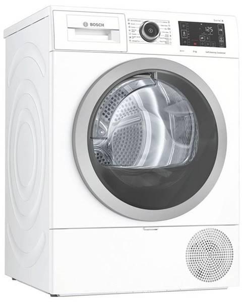 Bosch Sušička bielizne Bosch Serie | 6 Wtw876lby biela