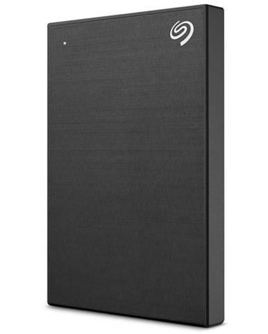 Externý pevný disk Seagate One Touch 1TB čierny