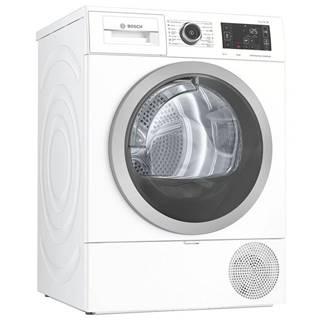 Sušička bielizne Bosch Serie | 6 Wtw876lby biela