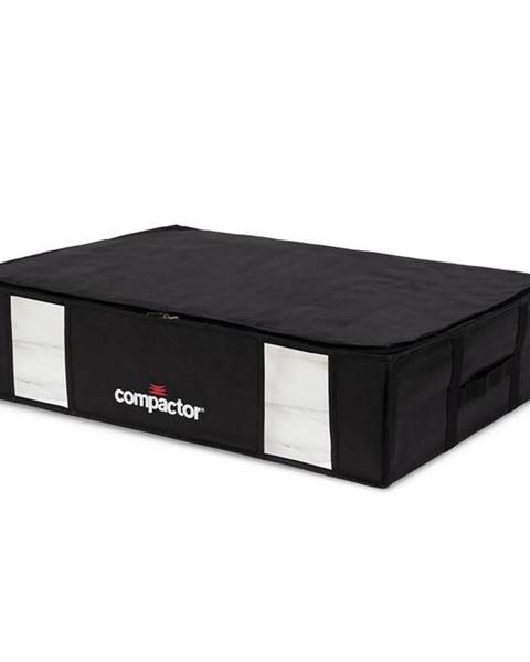 Compactor Vákuový úložný box s puzdrom Compactor 3D Black Edition RAN8944