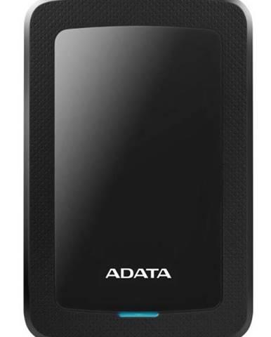 Externý pevný disk Adata HV300 1TB čierny