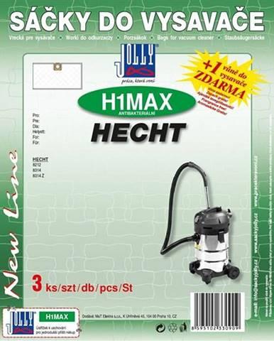 Sáčky pre vysávače Jolly MAX H 1 Hecht