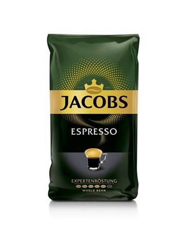 Káva zrnková Jacobs Espresso Zrno 500g