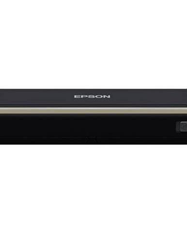 Skener  Epson WorkForce DS-310 čierny