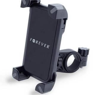 Držiak na mobil Forever BH-110 na kolo čierny