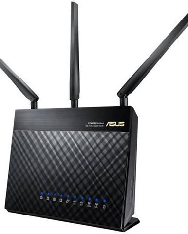 Router Asus RT-AC68U - AC1900 dvoupásmový Wi-Fi AiMesh