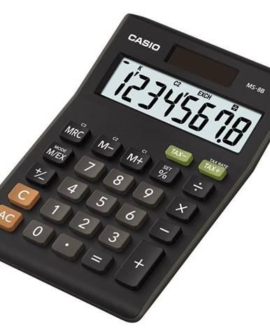 Kalkulačka Casio MS 8