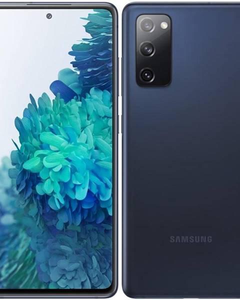Samsung Mobilný telefón Samsung Galaxy S20 FE modrý
