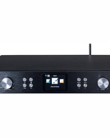 Internetový rádioprijímač Lenco DIR-250 čierny