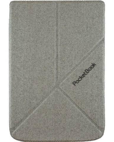 Puzdro pre čítačku e-kníh Pocket Book Origami U6XX Shell O series